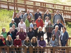 Leadership Thunder Bay Retreat 2015