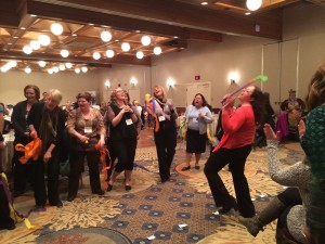 Leadership: Doing Things Differently Leadership Thunder Bay Fundraising Event 2015